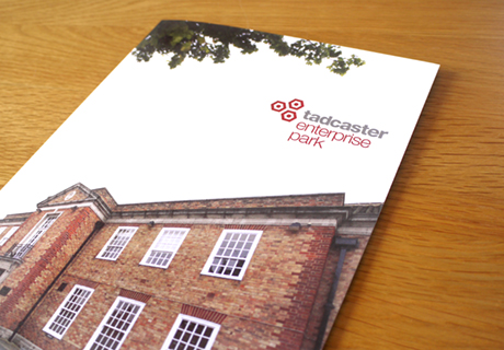 Tadcaster Enterprise Park Brochure